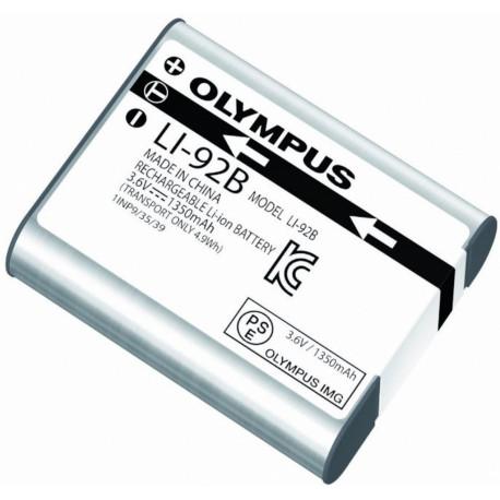 OLYMPUS LI-92B accu V6200660E000