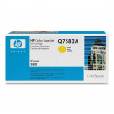 HP Toner 503A yellow(original) Q7582A