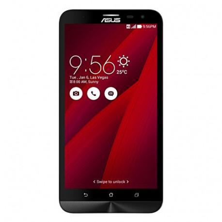 "ASUS ZenFone 2 Rode lasersmartphone ZE601KL 3G/32G rood 6"" ZE601KL-6C054WW"