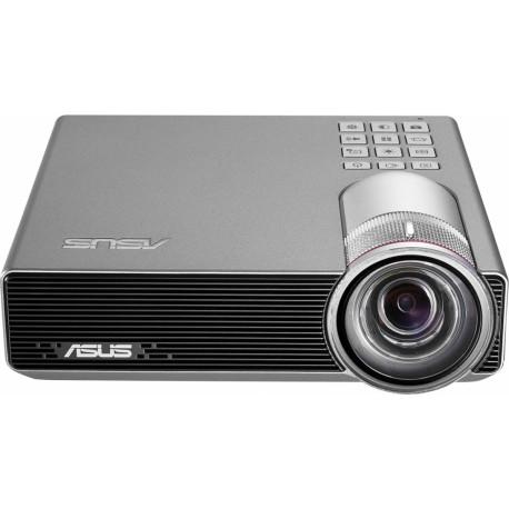 ASUS P3E Projektor WXGA/1280X800/VGA/HDMI+DONGLE WiFi 90LJ0070-B01120