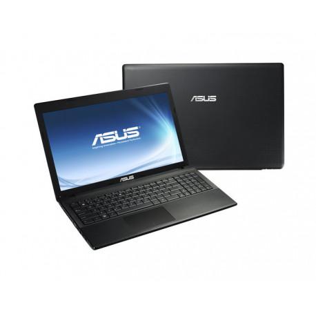 ASUS Laptop Intel Core Celeron B830 2 Gb RAM 500 Gb HDD WIN10H Keyboard usa X55A-SX116A