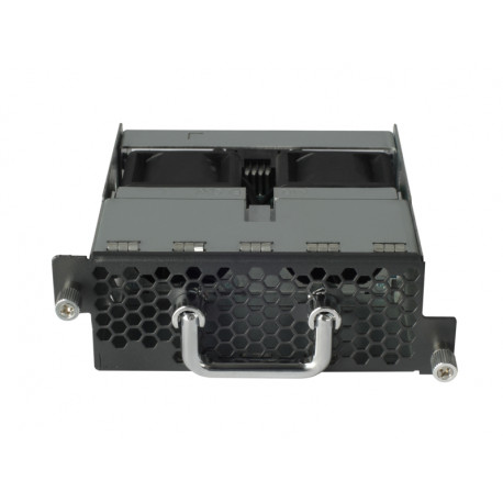 HP Power supply 58X0AF Front (port side) to Back (power side) Airflow Fan JC683A