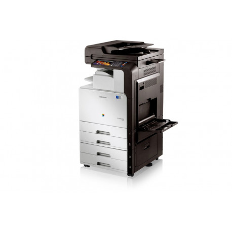 SAMSUNG Laser printer all-in-one (Color) with Ethernet CLX-9251NA