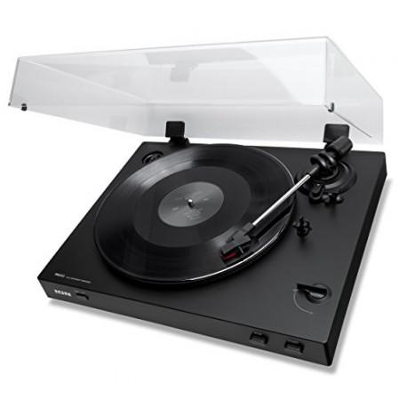 ION. Audio volautomatische platenspeler met platenspeler Pro80