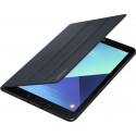 SAMSUNG Book Cover Case voor Galaxy Tab S3 9,7 inch Zwart EF-BT820PBEGWW