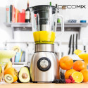 CECOTEC Power Titanium 1250 Jug Blender 1.8 L 04046