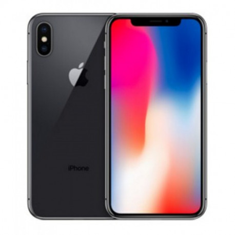 APPLE iPhone x A1901 64GB MQAC2ZD/A