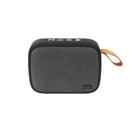 IBROZ iMoove Mini Bluetooth-luidspreker Gris HB-SBT29-GR