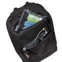 CASE LOGIC Bryker Rolling Backpack for laptops 15.6 BRYBPR116
