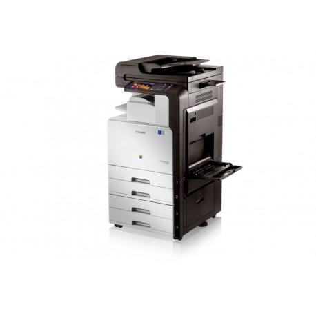 SAMSUNG All-in-one laserprinter (kleur) met Ethernet CLX-9251NA