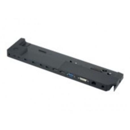 FUJITSU Port Replicator VGA DVI 2 x DP 330 Watt S26391-F2249-L300
