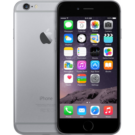 APPLE A1688 iPhone 6S 64 GB MKT82LL/A
