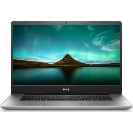 """DELL Laptop Inspiron 5580 i7-8565U 8 GB/128 GB SSD/1 TB HDD/15,6"""" nvidia MX150 Frans toetsenbord P77F001"""