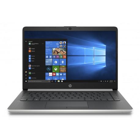 HP Laptop 14-DK0004NF A9-9425 4GB 1TB W10 French keyboard 6AW01EA#ABF