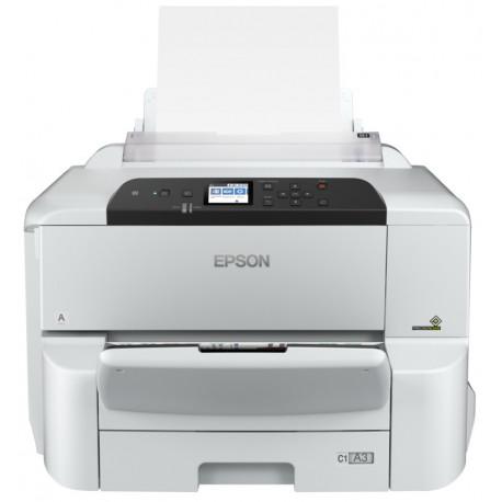 EPSON WorkForce Pro WF-C8190DW Tintenstrahldrucker C11CG70401