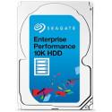 "SEAGATE Harde schijf Exos 300 GB 12 GB/S SAS10K 512N 128 MB 2,5"" ST300MM0048"