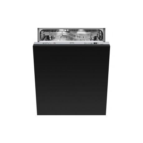 SMEG Fully integrated dishwasher 60 cm nis 86 STE8642L