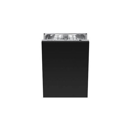 SMEG Dishwasher 60 cm 82 high STLA825B-2
