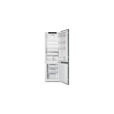 SMEG Built-in Fridge Combination 2-DOOR a + C3170FP1