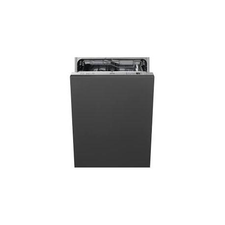 SMEG Dishwasher 60 cm nis 86 high STL66337L