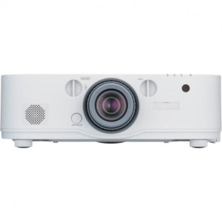 NEC PA572W LCD WXGA 5700ALU zonder lens 60003641