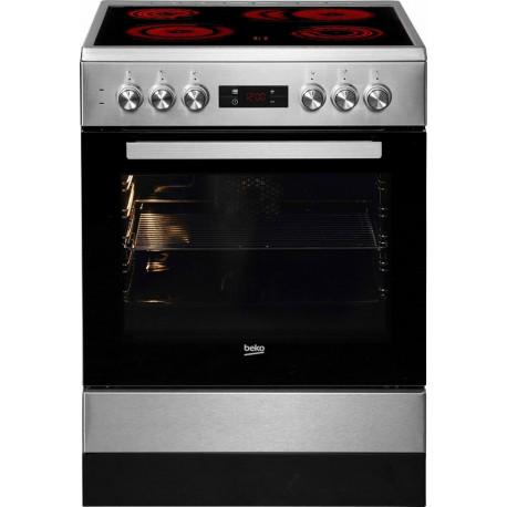 BEKO Freestanding Cookers FSM67320GXS