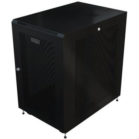 STARTECH Serverrackkast 31 inch diep 12U RK1233BKM