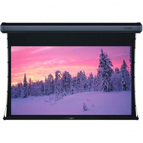 """TWINSCREEN Black rear projection screen 16:10 70"""" TSBLACK16:10/70"""