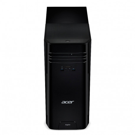 ACER Desktop PC Aspire TC-780 I3-7100 8 GB DDR4 128 GB SSD W10 Home DT.B89EV.020