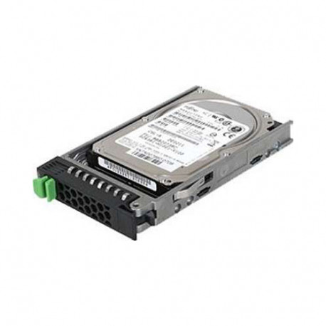 "FUJITSU-TS 600GB 15K 12G SAS 2.5"" Hard Drive K hot PL S26361-F4482-L560"