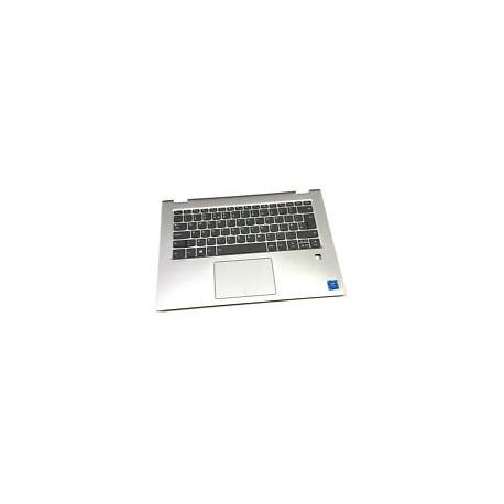 LENOVO French Palmrest and keyboard ideapad 320S-14IKB AM1YS000200-QPV1