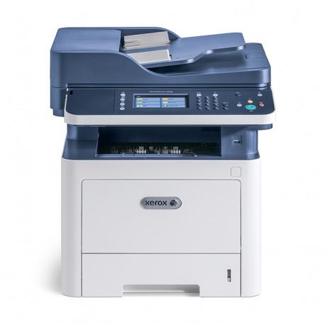 XEROX Multifunction Laser Printer WorkCentre 3345 3345V_DNI