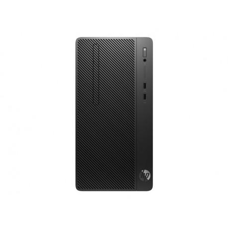 HP Desktops PC 290 G2 Microtour MT I3-8100 4 GB RAM 500 GB HDD W10P 3ZD13EA#ABF
