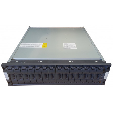 NETAPP Disk Array with AC Power Supply's: 2X ESH4 Modules: 2X DS14MK4