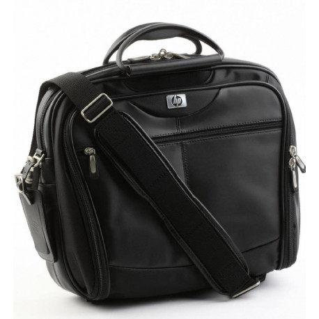"""HP Leather Case for laptop 12.1"""" 14"""" black PA845A"""