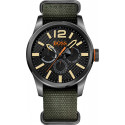 HUGO BOSS Uhren Sie sich Boss Orange Paris an HO1513312