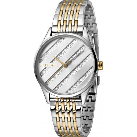 Esprit Einfache Uhr ES1L029M0075
