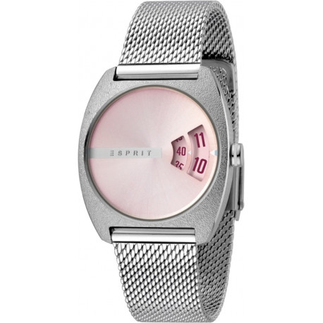 Esprit Disc Watch 32 mm ES1L036M0055