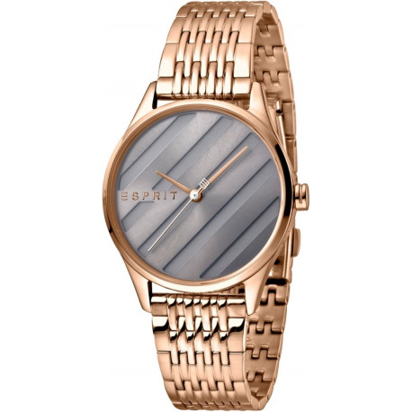 Esprit e.asy gold Watch 32 mm ES1L029M0065
