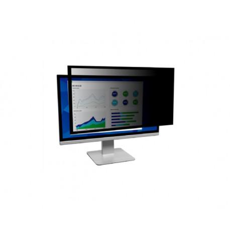 "DICOTA Screen filter Secret 2-WAY for HP Monitor E243 23.8"" D31547"