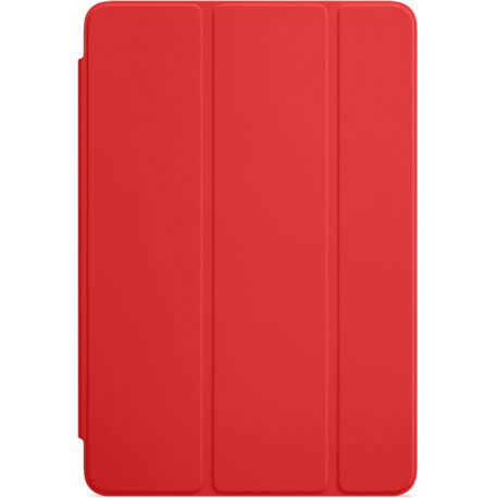 "APPLE iPad mini 4 Smart Cover 7,9"" Rood MKLY2ZM/A"