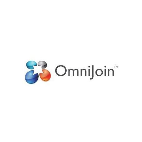 BROTHER Veilige webconferentie OmniJoin Pro 12 maanden stand-alone BOJP012CH02