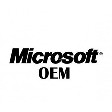 MICROSOFT OEM Windows Server 2016 Standard 1 license 16CORE Franch POSOnly P73-07252
