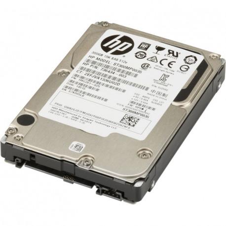 HP Internal Hard Drive 600GB 15K RPM SAS SFF L5B75AA