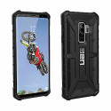 UAG Pathfinder Back cover for Galaxy S9 Plus Black glxs9pls-a-bk
