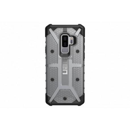 UAG Plasma Back Cover for Galaxy S9 Plus Ash Black glxs9pls-l-as
