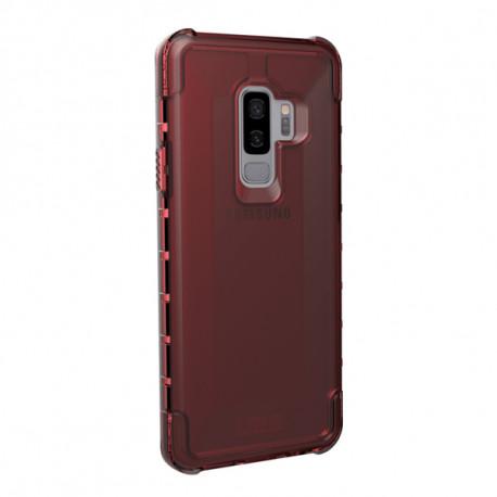 UAG Samsung Galaxy S9 Plus Back Cover Rood GLXS9PLS-Y-CR