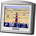 TOMTOM Navigatiesysteem One 3RD-editie 3,5 inch GPS met kaarten voor VS/Canada/Guam 4N01.002