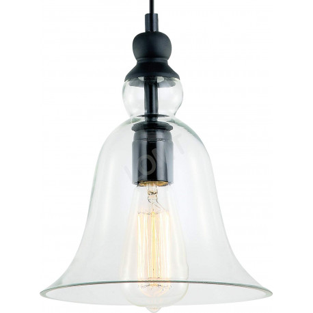 LOMT Big Bell Vintage Industrial Pendant Light 30-108-209