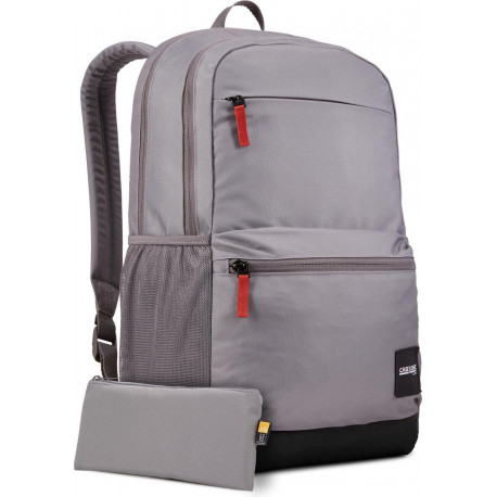 CASE LOGIC Rucksack Laptop-Tasche Uplink 26L Graphit/Schwarz